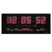 ساعت دیجیتال دیواری و رومیزی مدل36-15در سایز 36×15