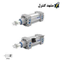 خرید سیلندر پنوماتیک قطر متوسط مدل PNC شرکت Pars Pneumatic