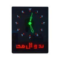 ساعت دیجیتال اذان گو مدل R 5062سایز 50×62سانتیمتر