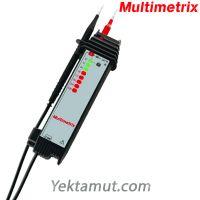 ولتاژ تستر - فاز دتکتور مدل VT14 مولتیمتریکس  فرانسه