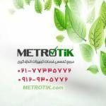 متروتیک