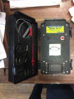 دستگاه تست عایق (میگر) مدل RF-IT ساخت آمریکا