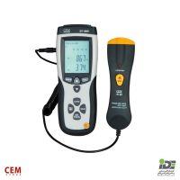 دماسنج تماسی CEM مدل DT-8891E