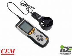 سرعت سنج باد CEM مدل DT-8894