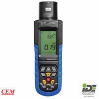 سنجش آلودگی رادیواکتیو CEM مدل DT-9501
