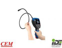 ویدئو بروسکوپ CEM مدل BS-280