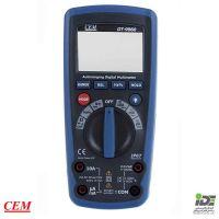 مولتی متر  CEM  DT-9960