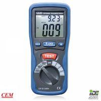 میگر دیجیتال CEM مدل DT5500