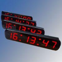 ساعت LED دیجیتال