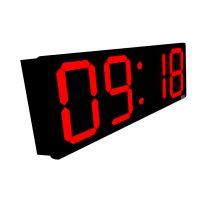 ساعت و تقویم دیجیتال دیواری بزرگ مدل 100-40