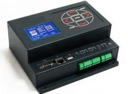 دیتالاگر صنعتی 8 کانال دارای ارتباط Ethernet و RS485