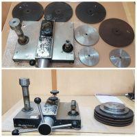 ترازوی فشار ددویت تستر - برند DH budenberg