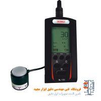 سولاریمتر قابل حمل و دیجیتال کیمو SL100