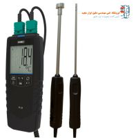 دماسنج - نشاندهنده دمای دو کاناله و تک کاناله