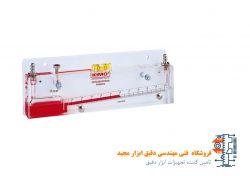 فشار سنج مایع شیبی مدل KIMO KX