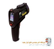 ترمومتر و دوربین حرارتی مادون قرمز مدل KIMO-KIRAY400