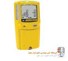 آنالایزر گاز GasAlertMax XT II