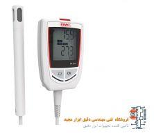 ترموگراف فشار آب ، جریان ، ولتاژ