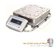 ترازو GP 32K-دقت 1گرم و ظرفیت 31کیلوگرم