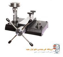 فروش ترازوی فشار (ددویت تستر ) مدل CPB 3800 برند WIKA-DH budenberg