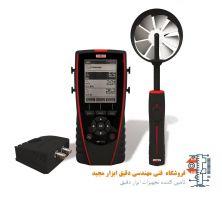 فلومتر سرعت سنج مدل KIMO-210