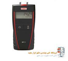 فشارسنج،مانومتر دیجیتال KIMO MP50