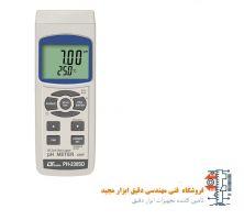 اسید سنج دیجیتال لوترون مدل PH-230SD