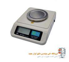 ترازوی الکترونیکی لوترون مدل GM-600P
