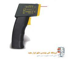 ترمومتر غیر تماسی / لیزری لوترون مدل TM-958