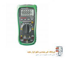 مولتی متر دیجیتال مستک mastech ms8360G