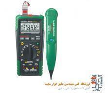 مولتی متر – تستر تلفن مستک mastech ms8236