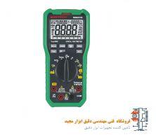مولتی متر دیجیتال True RMS مستک mastech ms8251B