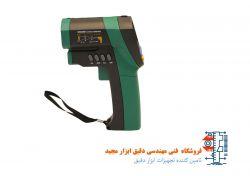 ترمومتر لیزری تفنگی مدل MASTECH MS6550A