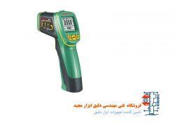 ترمومتر لیزری و غیر تماسی دیجیتال مستک MASTECH MS6541