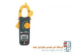 آمپرمتر دیجیتال مستک Mastech ms2030n