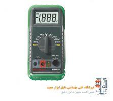 خازن سنج پرتابل مستک مدل MASTECH MS6013