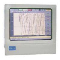 رکوردر صنعتی بدون کاغذ SPR570 با صفحه نمایش 5.7 اینچ و تاچ اسکرین