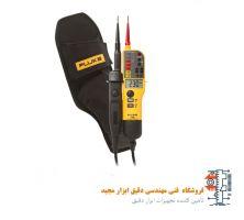 تستر ولتاژ دیجیتالی فلوک مدل T150