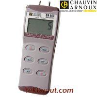 مانومتر دیجیتال مدل CA850 کاوین آرنوکس
