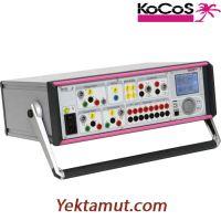 دستگاه تست اتوماتیک رله و حفاظت مدل ARTES 560 محصول KoCoS آلمان