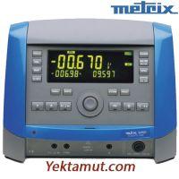 مولتیمتر رومیزی مدل MTX3250 متریکس