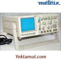 اسیلوسکوپ دیجیتال آنالوگ مدل OX8042 متریکس - 2 کانال 40 مگاهرتز
