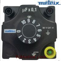 جعبه خازنی DX0051 متریکس
