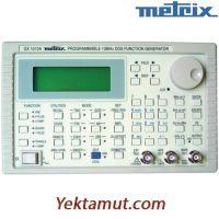 فانکشن ژنراتور مدل GX1010A متریکس