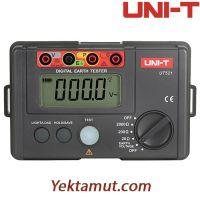 ارت تستر سه سیمه مدل UT521 یونیتی